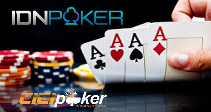Situs Poker Online Cicipoker